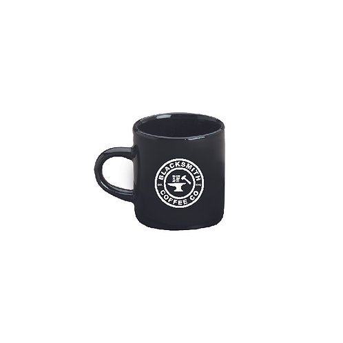 BW Logo 3oz Espresso Mug