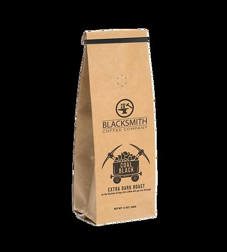 Coal Black Dark Roast