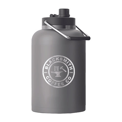 BW Logo One Gallon Jug | RTIC