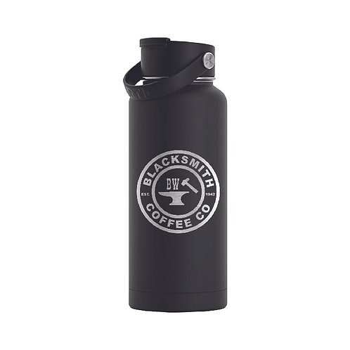 BW Logo 32oz Bottle | RTIC