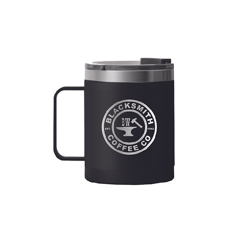 BW Logo 12oz Travel Mug | RTIC