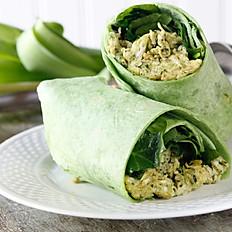 3-Herb Chicken Salad