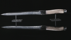 Forged in Fire challenge blade