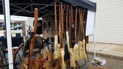 Broom Corn Brooms