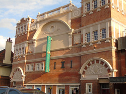 Palace Theatre, Westcliff On Sea.