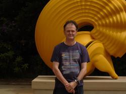 Yorkshire Sculpture Park 2017