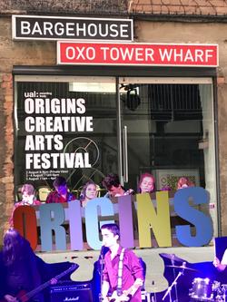 #3 Origins Festival 2018