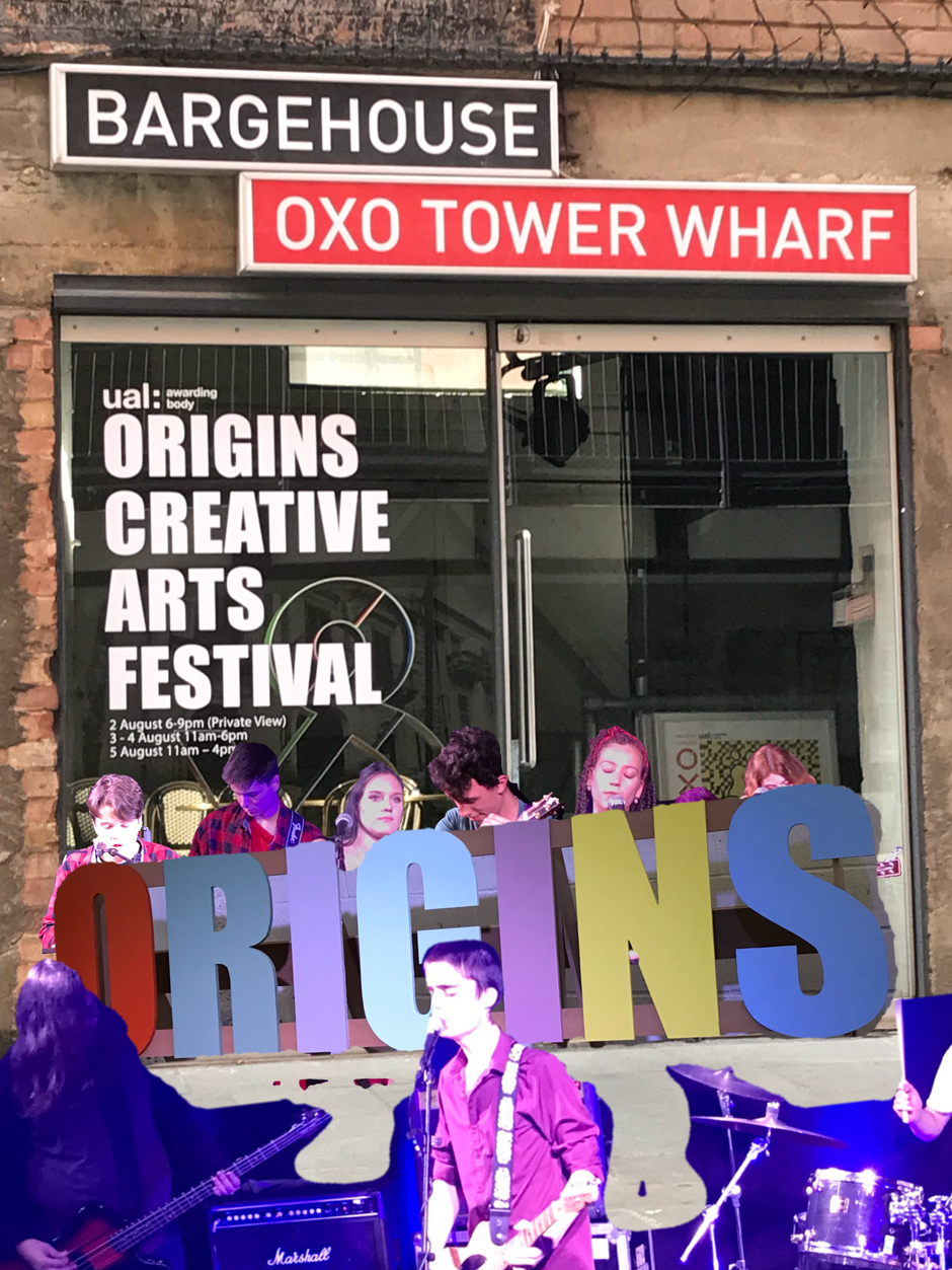 Origins Festival 2018