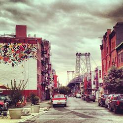 Williamsburg  |  Brooklyn NY