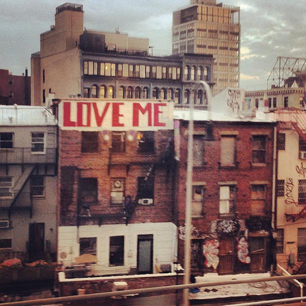 Love Me  |  Brooklyn NY