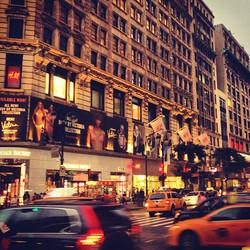 Urban City |  Manhattan NY