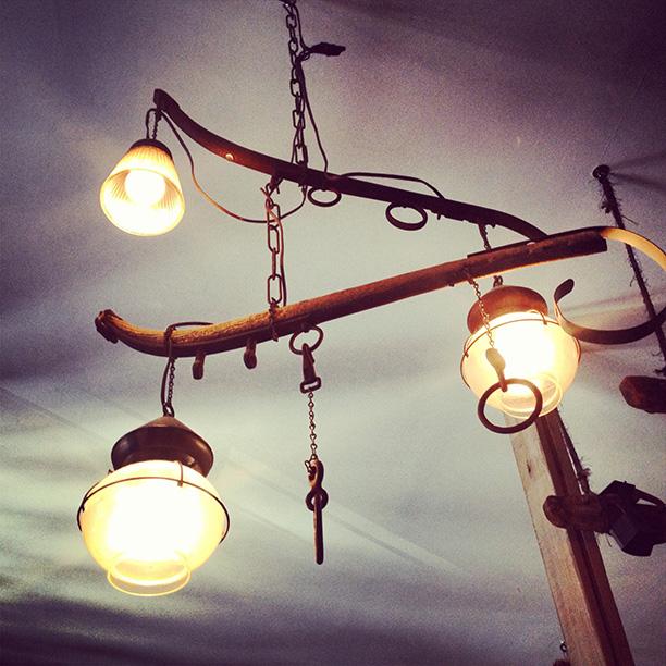 Tri-Lights  |  Brooklyn NY
