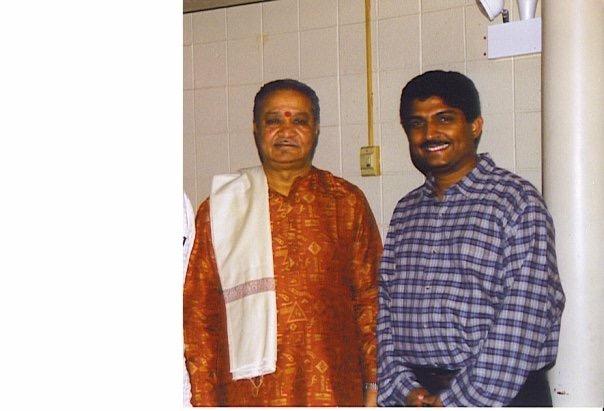 Pt. Hariprasad
