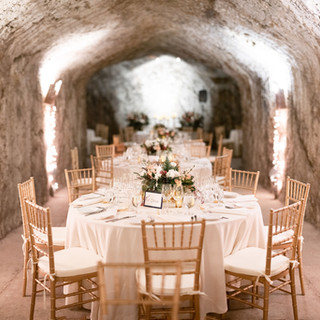 Wine Country Wedding Venue