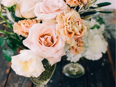 Vendor Spotlight- Floral Luxe Co.