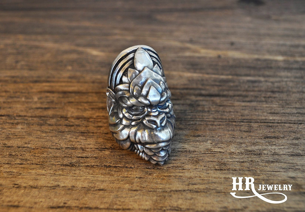 HRjewelry Geneva / Robin Haefeli / Monkey Wise