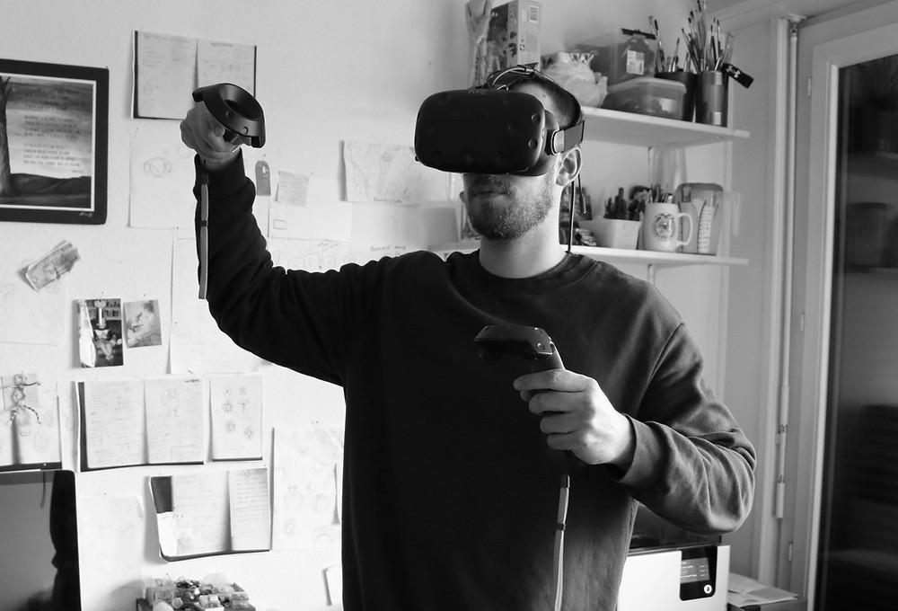 Bijoux Réalité virtuelle à Genève