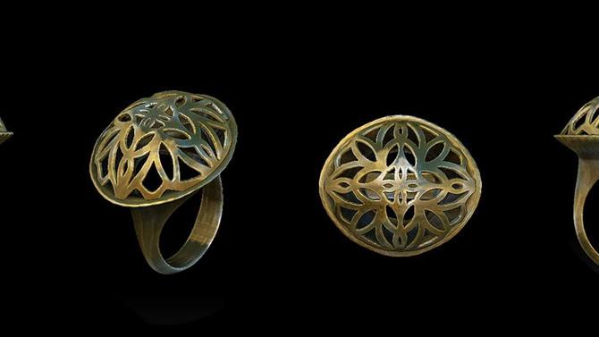 HRjewelry Geneva Mastering the Art of Zbrush