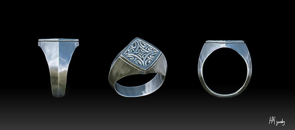 Robin Haefeli / HRjewelry Geneva