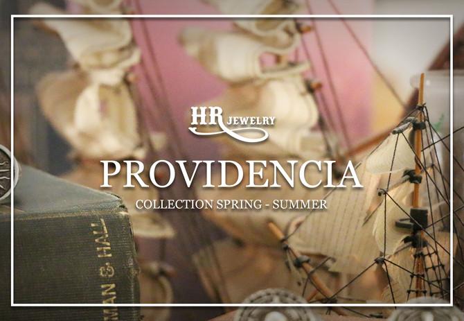 Providencia New HRjewelry Geneva Collection