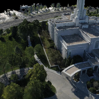 Point Cloud Mapping