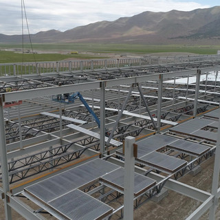 Steel Structure Inspections