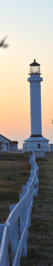 Arena Point Lighthouse