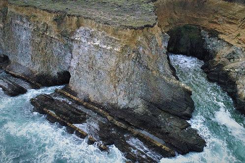 Bedrock Caves