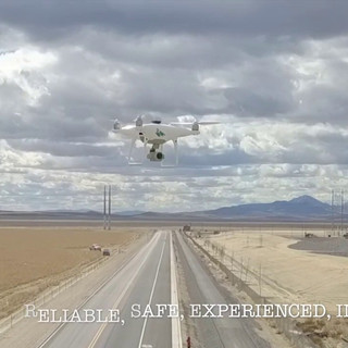 Earth Mappers Drone Service - Construction