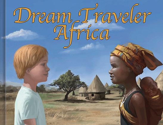 Dream Traveler Africa-- Hardcover
