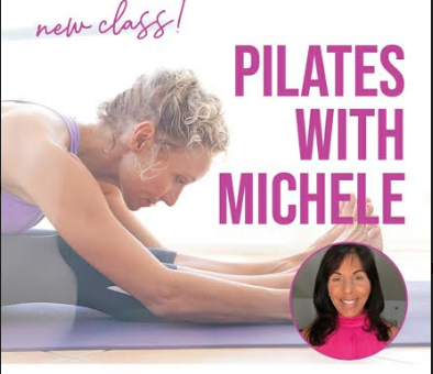 Pilates with Michelle