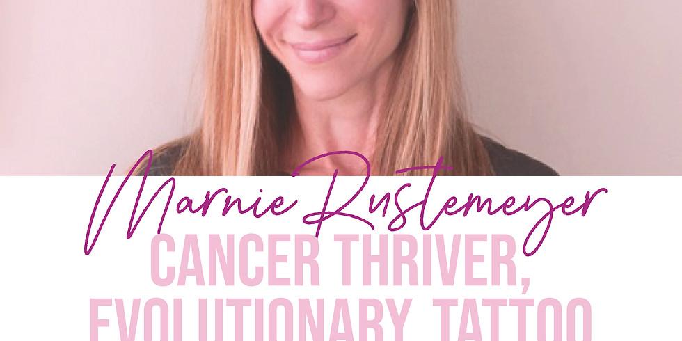 Nipple Tattoos and Post Mastectomy Healing and Comfort