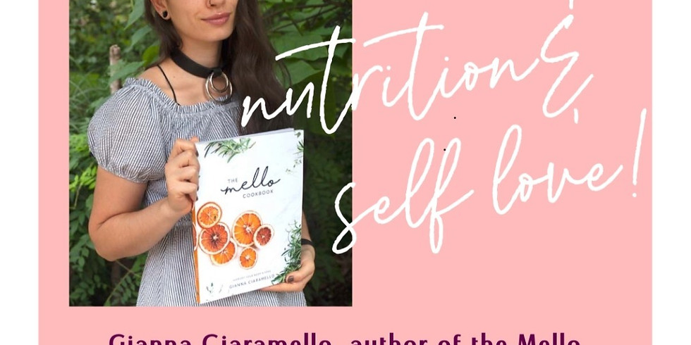 Nutrition and Self Love