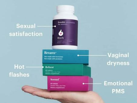Bonafide Health Products with Product Representative Tara