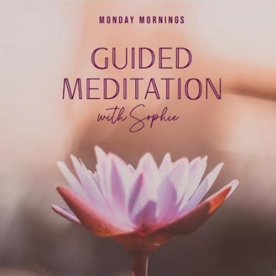 Monday Meditation 9/27