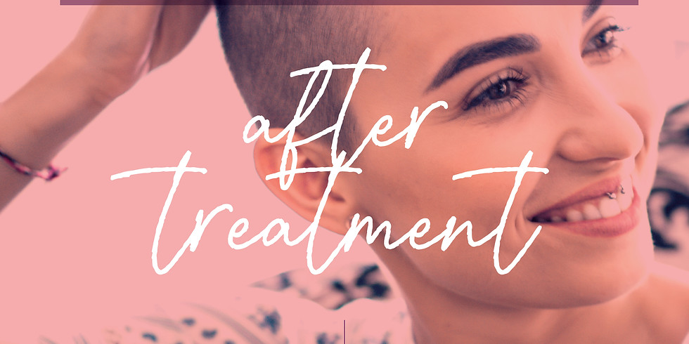 Thriving Through Hair Loss After Treatment
