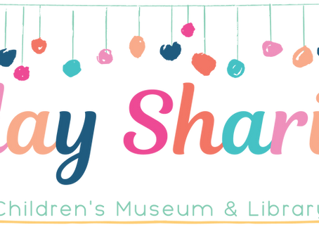 Children's Museum Coming to Deming
