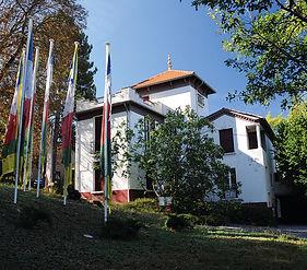 Maison Alexandra David Neel