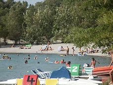 Lac à Oraison