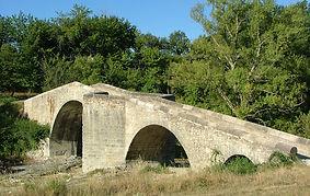 Pont de Mane