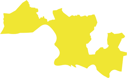 Carte de Marseille Provence