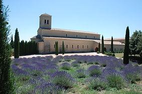 Abbaye Sainte-Madeleine