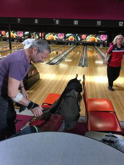 Tournoi Bowling 04/2018