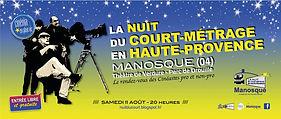 La nuit du Court Métrage