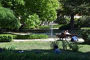 Jardin d'Apt