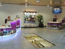 Office tourisme de Sisteron