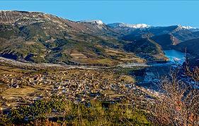 Saint-André les Alpes