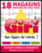 Gifi Manosque