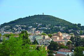 Le Mont d'Or et Manosque