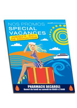 Catalogue Été Decaroli
